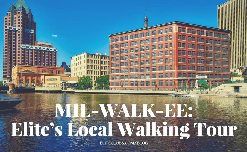 MIL-WALK-EE Elites Local Walking Tour