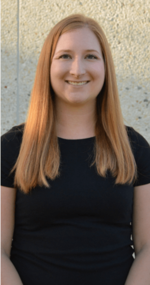 Sarah Brunner Registered Dietician at Elite Sports Clubs