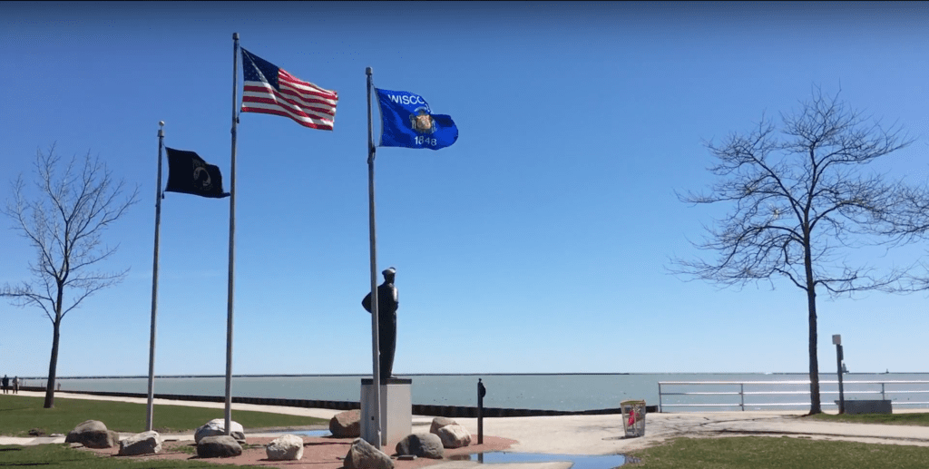 Milwaukee Veterans Park