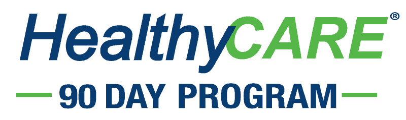 Healthy Care 90-Day Program
