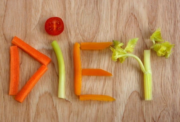 Why the Word Diet is Often Seen in a Negative Way