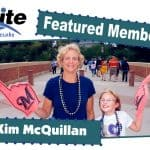 Elite Featured Member Kim McQuillan