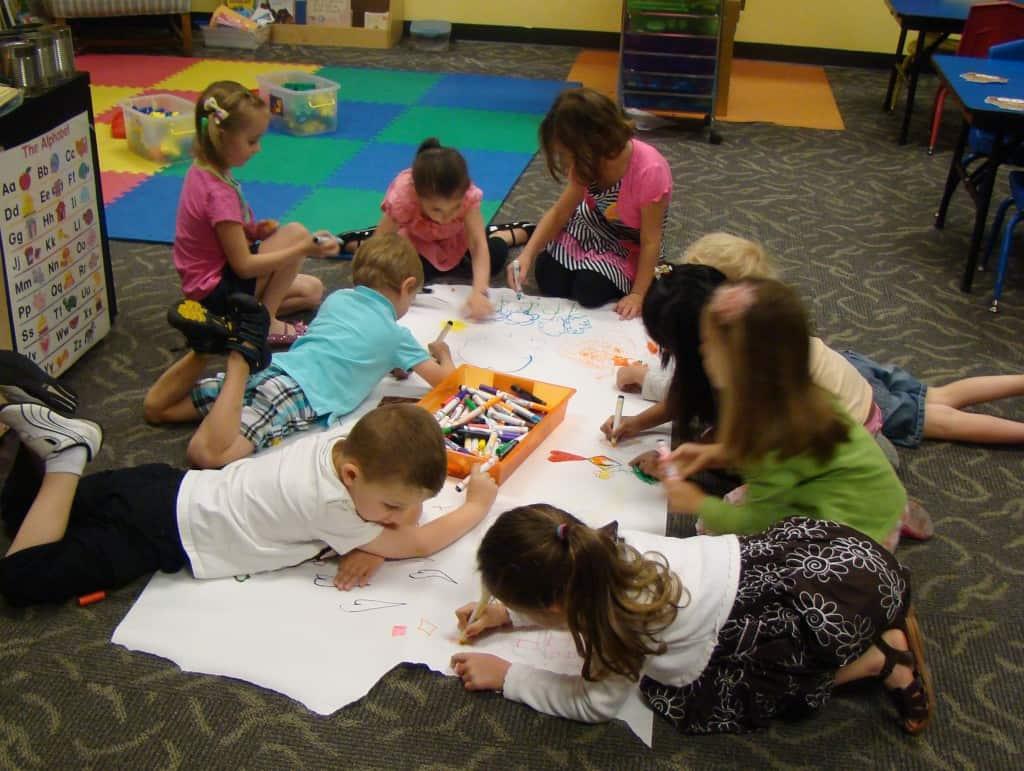 Petite Elite Preschool in Brookfield Wisconsin