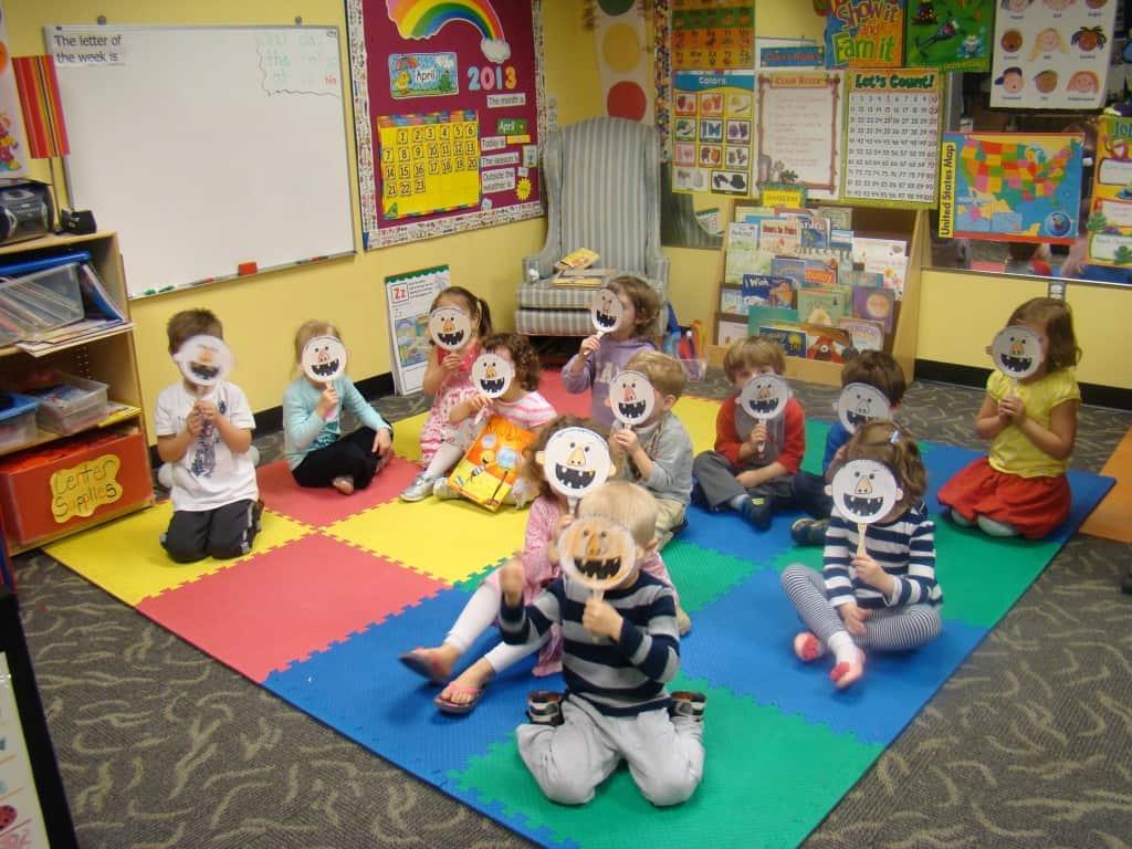 Petite Elite Preschool