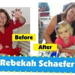 Rebekah Schaefer Elite Featured Member