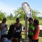 Elite at Run on the Green-Sponsors Post Race