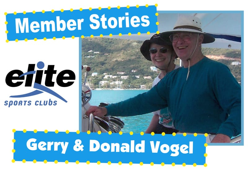 Member Stories Gerry Donald Vogel