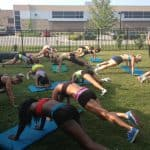 Energee Elite Boot Camp