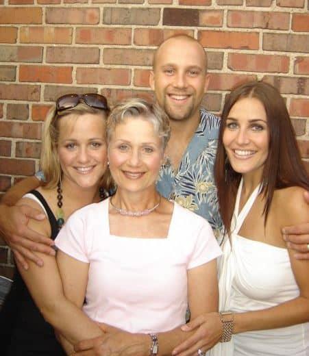 Danielle Horner-Breast Cancer Story