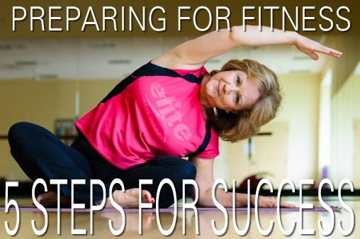 Preparing for Fitness 5 Tips for Success