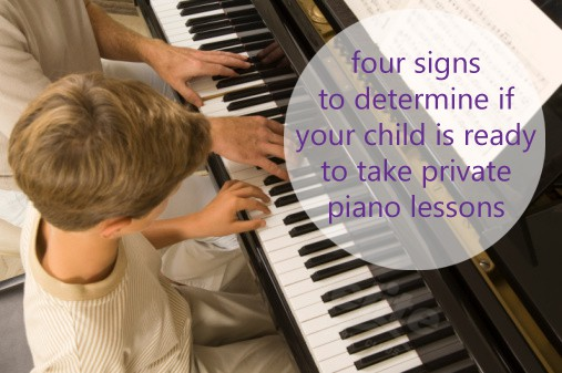 Signs your child is ready for piano lessons-Elite Sports Clubs