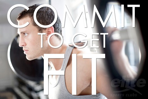 Commit to Get Fit!