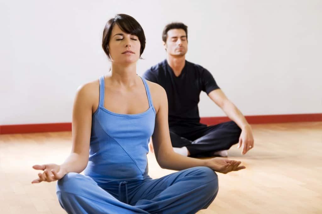 Women's Flexibility is NOT a Liability in Yoga