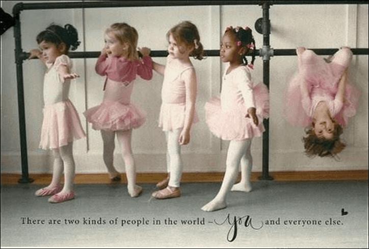 BalletGirlswQuote