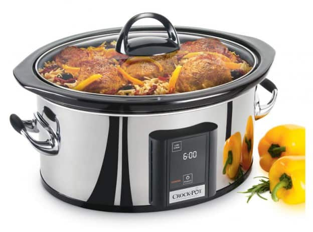 Slow-Cooker