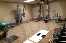 AMP Room at Elite Sports Club-Mequon