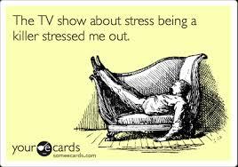 Stress Stressing