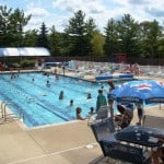 Elite Brookfield Outdoor Pool