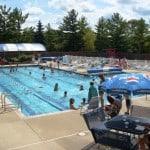 Elite Brookfield Outdoor Pool