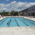 Elite Mequon Outdoor Pool