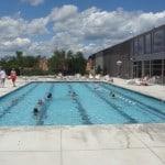 Elite Mequon Outdoor Pool