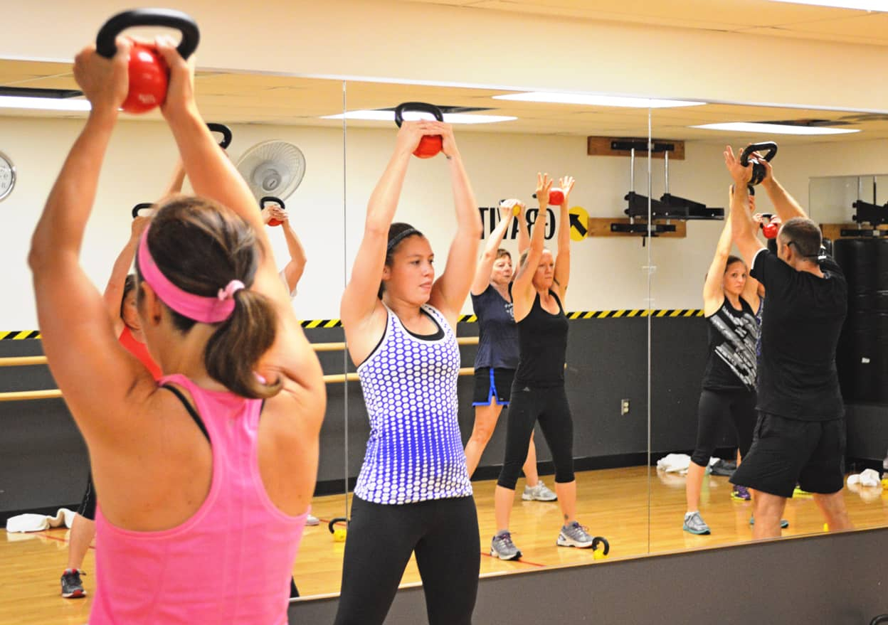 How to Have the Best Possible Group Exercise Experience