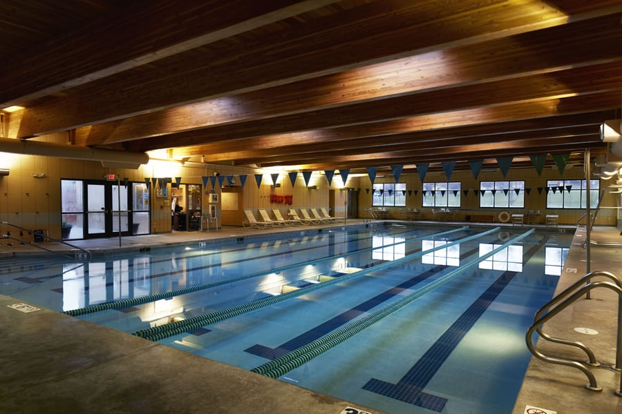 Why Salt Water Instead of a Chemical Chlorine Pool System?