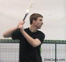 Elite Sports Clubs Member, Chris Lausche