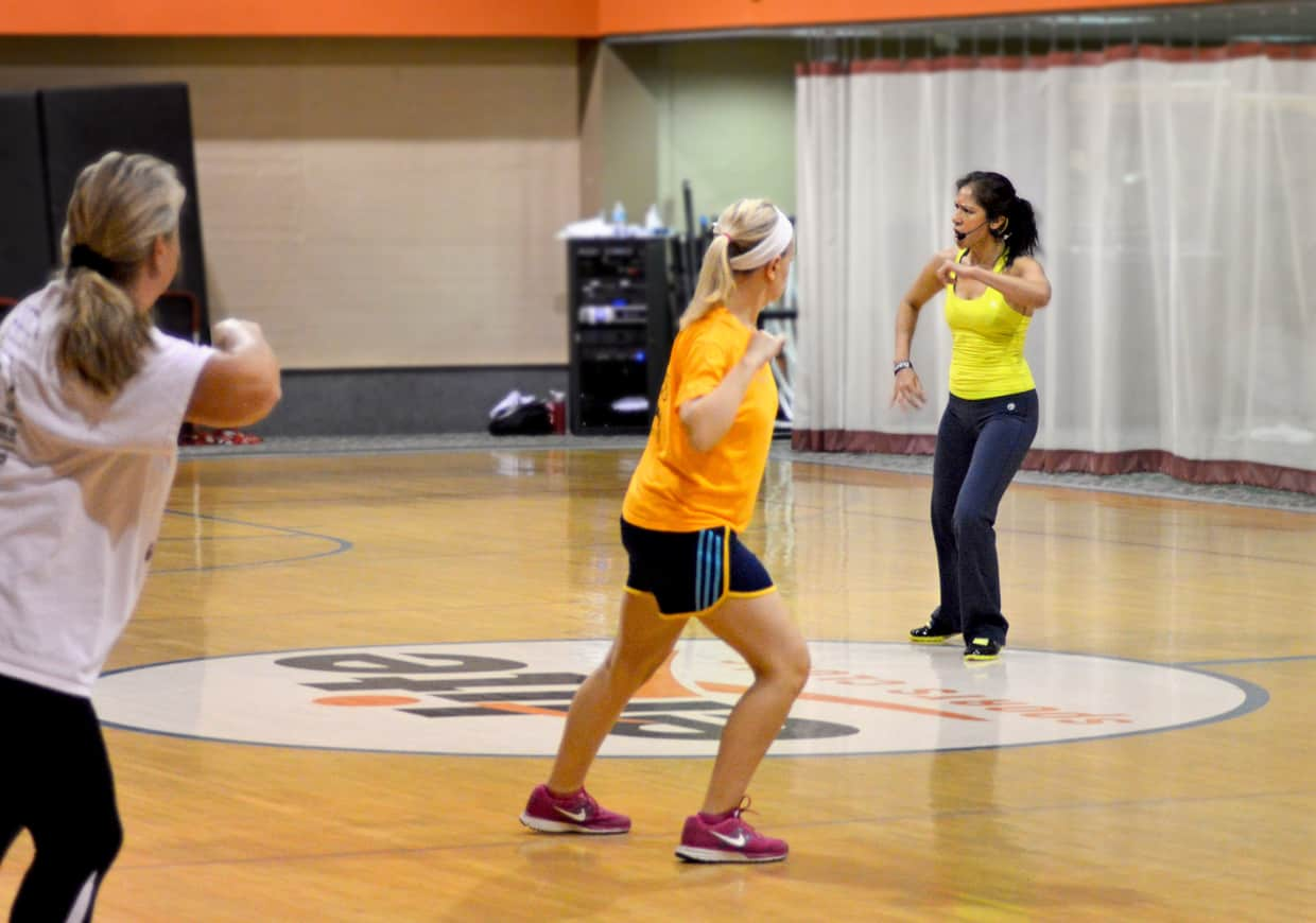 Fitness Classes to Jump Start Your New Health Club Membership