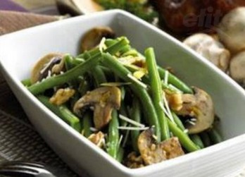 Green Bean Recipe-Elite Sports Clubs