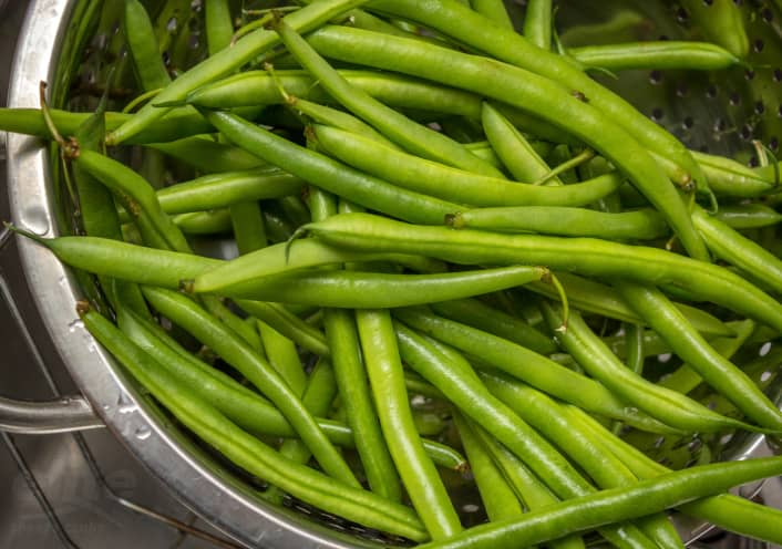 Green Beans Prep-Elite Sports Clubs