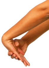 Tennis Elbow Stretch