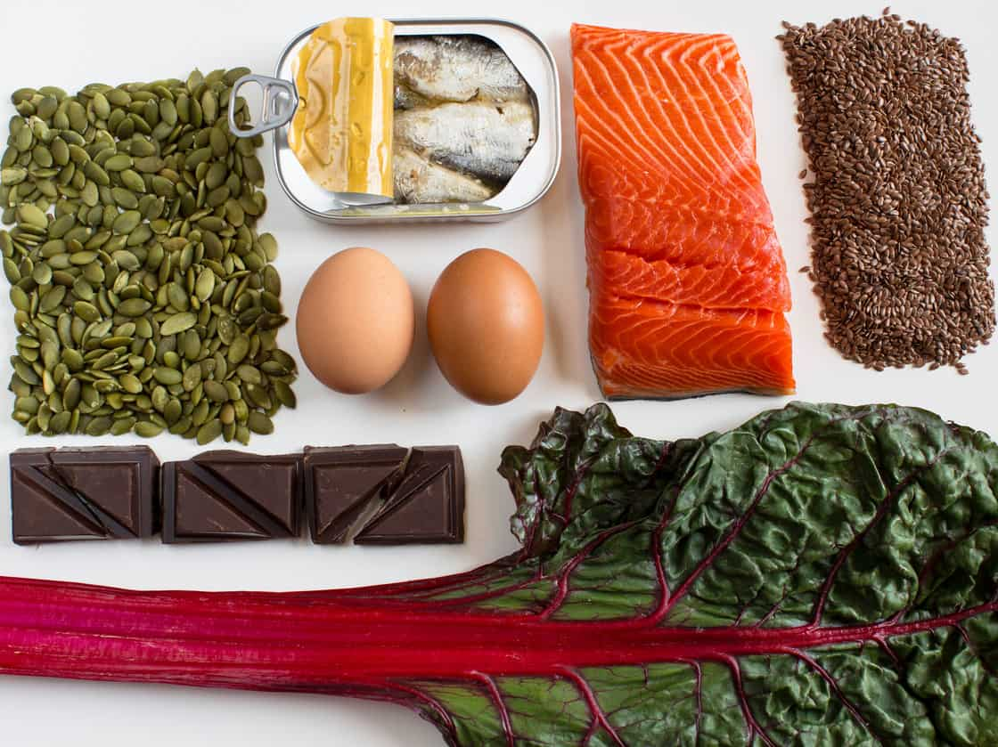 Can the Foods We Eat Affect Our Mood?