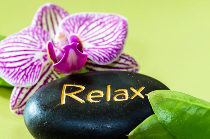 Don't Miss Out on the Benefits of a Rest and Relaxation