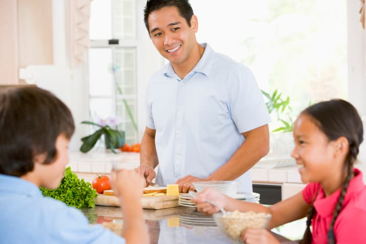 Tips for Better Back to School Nutrition