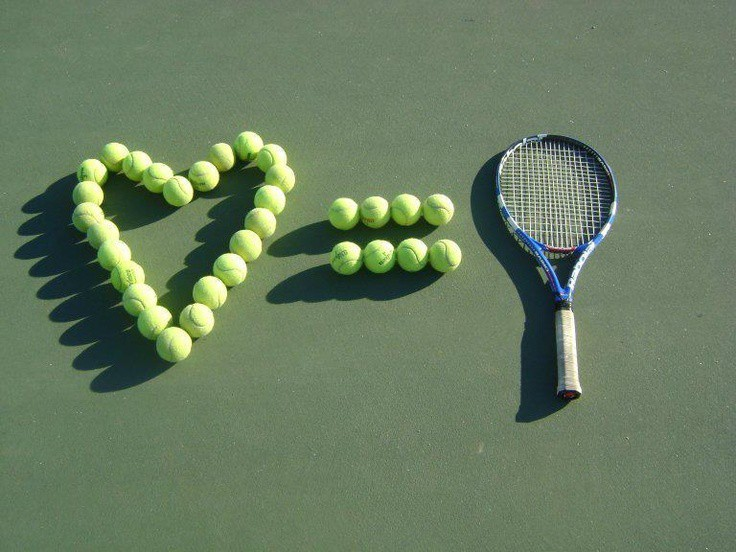 Why We Love Tennis (and You Should Too!)