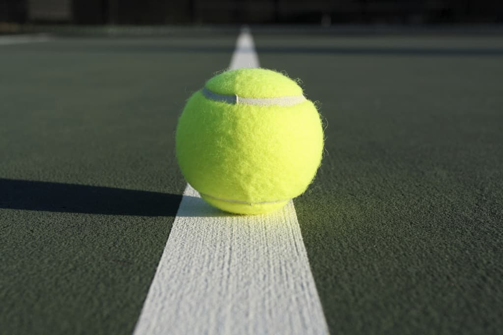 5 Misconceptions About Tennis