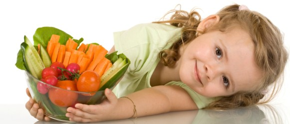 How to Talk to Your Kids About Health & Fitness