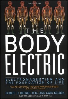 The Body Electric Book