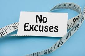 5 Common Fitness Excuses and How to Conquer Them