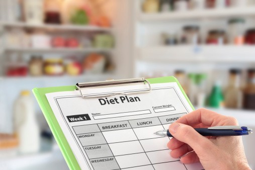 Calculate Calories to Make Meal Planning Easier