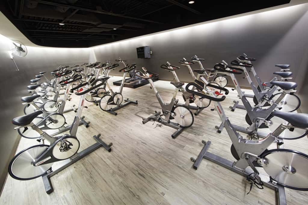 Three Indoor Cycling Moves You Should Never Do