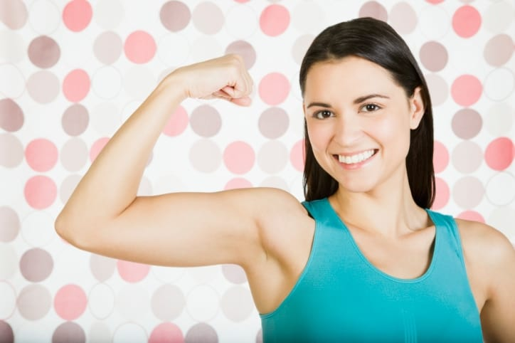 Developing Strong and Toned Arms