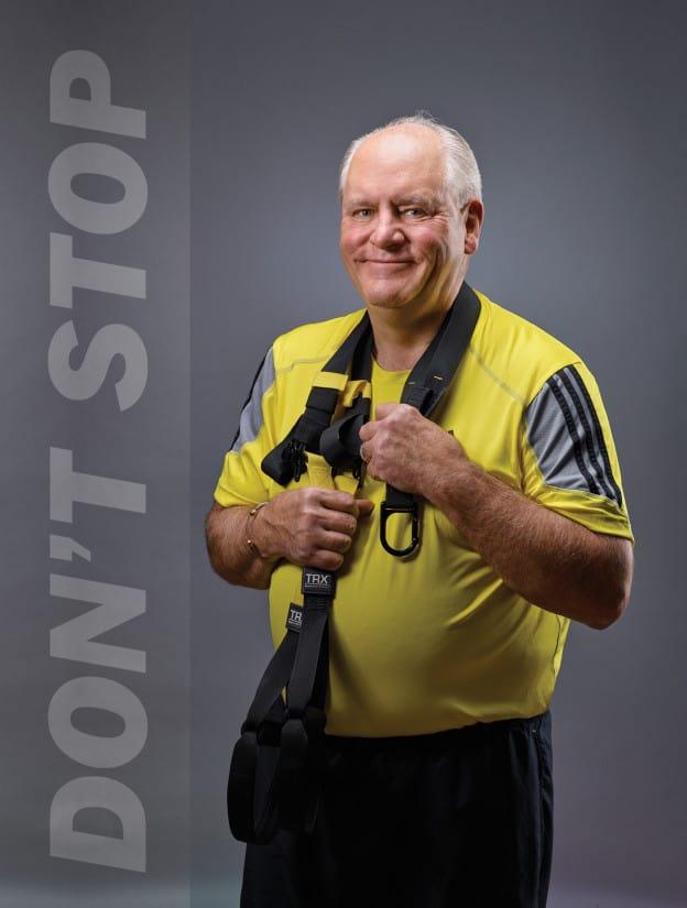 Elite Sports Clubs Member Greg Hege