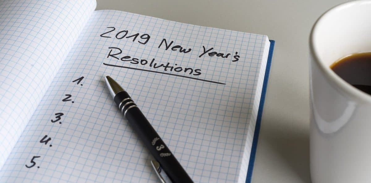 Making New Year's Resolutions the SMART Way