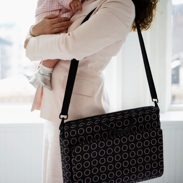 Back to Work - Tips for a Smooth (and even Joyful) Transition for New Moms