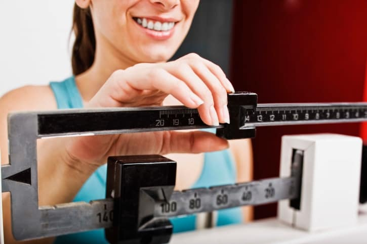 How to Keep the Weight Off for Good