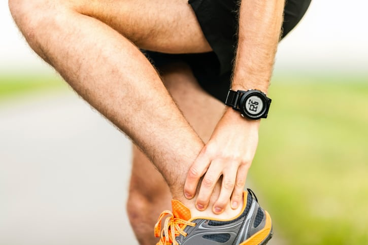 Sports Injury - A Mini Guide to Maximum Recovery