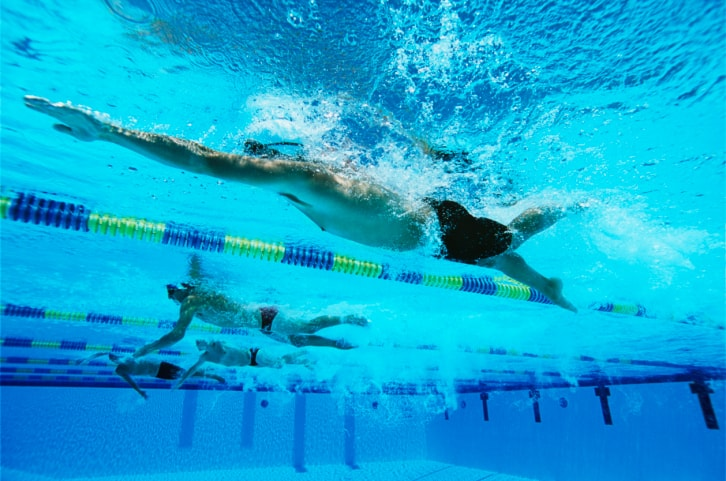 Why You Should Start Swimming for Exercise