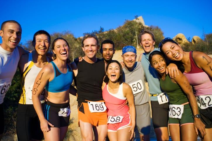 10 Tips for a Triathlon